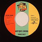 Antique Loving (Antique Riddim)