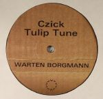 Warten Borgmann Edits