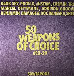 50 Weapons Of Choice #20-29