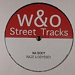 WAZE & ODYSSEY - Love That (Burns Hot Enough) EP