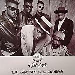 LA Ghetto Ska Demos
