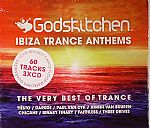 Godskitchen: Ibiza Trance Anthems