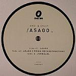 Asago