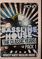 Bassline House The Classic Years Pack 1