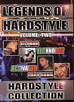 Legends Of Hardstyle Vol 2: Hardstyle Collection