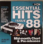 Essential Hits 88 Mid Month Chart & Pre Releases (Strictly DJ Only)