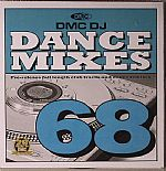 Dance Mixes 68 (Strictly DJ Only)