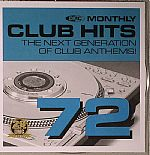 DMC Essential Club Hits 72 (Strictly DJ Only)