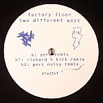 Two Different Ways (remixes)