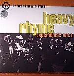 Heavy Rhyme Experience Vol 1