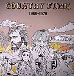 VARIOUS - Country Funk 1969-1975