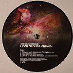 Orion Nebula Remixes