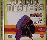 The Original Masters Afro Mania Vol 2