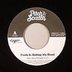 Funk Is Ruling My Head