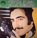 Psych Funk A La Turkish Vol 1