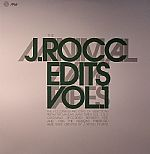 The Minimal Wave Tapes: J Rocc Edits Vol 1
