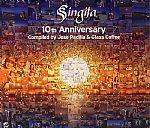 Singita Miralce Beach 10th Anniversary
