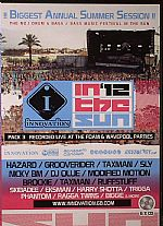 In The Sun 2012 Part 3: Recorded Live @ The Foam & Wavepool Parties Spain
