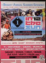 In The Sun 2012 Part 1: Recorded Live @ Colossos Spain