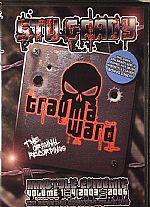 Stu Grady: Trauma Ward Hardstyle Epidemic Box Set Vol 1-4