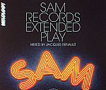 Mixology: Sam Records Extended Play