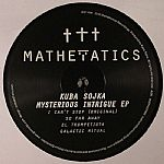 Mysterious Intrigue EP