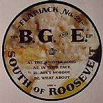 The BG & E EP