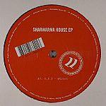 Shawarma House EP
