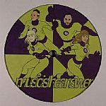 Underground Superheroes EP