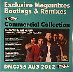 DMC Commercial Collection 355: July 2012 (Strictly DJ Use Only)