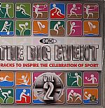 The Big Event Vol 2