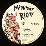 Midnight Riot Volume 2