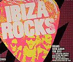 Ibiza Rocks: Brand New Album For 2012
