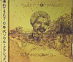 Sweet Magic  : Japanese Edition + 4 Tracks