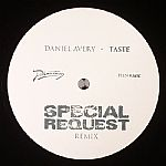 Taste (Paul Woolford remix)