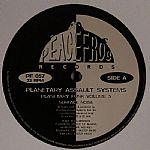 Planetary Funk Volume 5