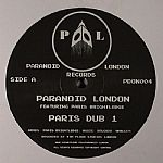 PARANOID LONDON - Paris Dub 1