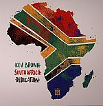 South Africa Dedication