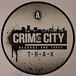 Crime City Trax