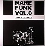 Rare Funk Vol 0: Heavy Instrumental Funk