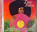 Love Vibes: 18 Feel Good Factor Upbeat 70s & 80s Soul Gems