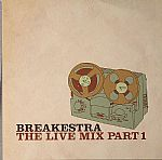 The Live Mix Part 1