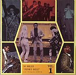 Funky Sole Vol 1: Live In Hollywood California