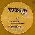 Darknet 5
