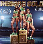 Reggae Gold 2012: 20th Anniversary Edition