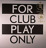 For Club Play Only Part 2