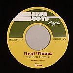 Real Thang (remixes)