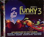 Funky Sensation Vol 3