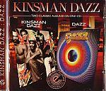 Kinsman Dazz: Dazz: Two Classic Albums On One CD