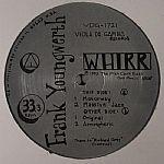 Whirr (warehouse find)